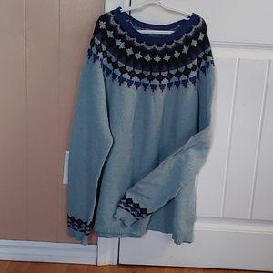 Vintage Laura Scott Sweater